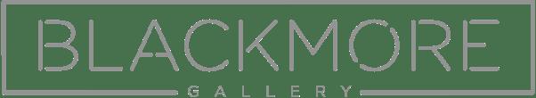 Blackmore Gallery Retina Logo